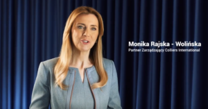 Monika Rajska Future Talks